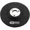 KS-Tools 515.5058 Allround-Lamellenschleifscheibe,