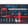 KS-Tools 711.0016 SCS Reifendienst-Werkzeug-Satz,