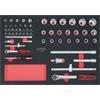 KS-Tools 711.0058 SCS 1/4
