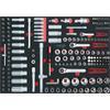 KS-Tools 711.0180 SCS 1/4