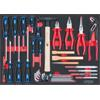 KS-Tools 711.1033 SCS Zangen- und Schraubendreher-