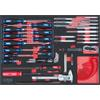 KS-Tools 711.1041 SCS screwdriver and measuring in