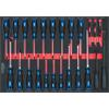 KS-Tools 711.8024 SCS Universal tool set, 24 pcs,