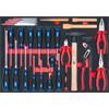 KS-Tools 711.8027 SCS Zangen- und Schraubendreher-