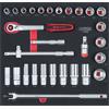 KS-Tools 712.6030 SCS 1/2