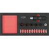 KS-Tools 713.0019 SCS Kraft Steckschlüssel- und Bi