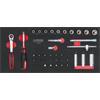KS-Tools 713.0040 SCS 1/4