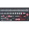 KS-Tools 713.2046 SCS 1/4