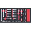 KS-Tools 713.2047 SCS 1/4