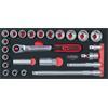 KS-Tools 713.4024 SCS 1/2