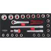 KS-Tools 713.4025 SCS 1/2