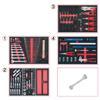 KS-Tools 715.0131 Set of universal system inserts
