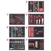KS-Tools 715.0316 Set of universal system inserts