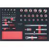KS-Tools 781.0058 SCS CHROMEplus 1/4