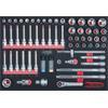 KS-Tools 781.0061 SCS CHROMEplus 1/2