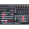 KS-Tools 781.0066 SCS CHROMEplus 1/2