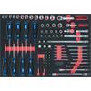 KS-Tools 781.0075 SCS CHROMEplus 1/4