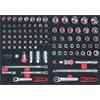 KS-Tools 781.0098 SCS CHROMEplus 3/8