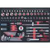 KS-Tools 781.0135 SCS CHROMEplus 1/4