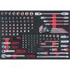 KS-Tools 781.0136 SCS CHROMEplus 1/4