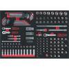 KS-Tools 781.0144 SCS CHROMEplus 1/4