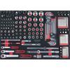 KS-Tools 781.0160 SCS CHROMEplus 1/4