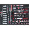 KS-Tools 781.0180 SCS CHROMEplus 1/4