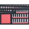 KS-Tools 781.1075 SCS CHROMEplus 1/4