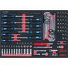 KS-Tools 781.1095 SCS CHROMEplus 1/4