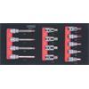 KS-Tools 783.0013 SCS CHROMEplus 1/2
