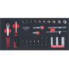 KS-Tools 783.0040 SCS CHROMEplus 1/4