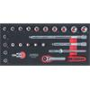 KS-Tools 783.2024 SCS 3/8