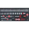 KS-Tools 783.2046 SCS CHROMEplus 1/4'' CHROMEplus