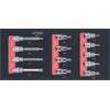 KS-Tools 783.4013 SCS CHROMEplus 1/2