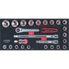 KS-Tools 783.4025 SCS CHROMEplus 1/2
