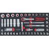 KS-Tools 783.4046 SCS CHROMEplus 3/8