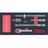 KS-Tools 783.5005 SCS CHROMEplus 1/2