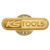 KS-Tools 10035 Anstecknadel (Pin) KS-TOOLS gold