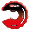 KS-Tools 129.3118F Bi metal jig saw blade 100mm,3m