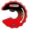 KS-Tools 129.3118F Bi-Metall-Stichsägeblatt,L=100m
