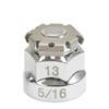 KS-Tools 503.4292 GEARplus bit adaptor, 5/16