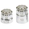KS-Tools 503.4294 GEARplus bit adaptor set, 2 pcs,