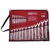 KS-Tools 517.0043 Ringmaulschlüssel-Satz,abgew.21-