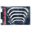 KS-Tools 518.0850 CHROME+Starter-Blockschlüssel-Sa