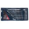 KS-Tools 519.0660 CHROME+ Ringmaulschlüssel-Satz X