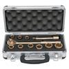 KS-Tools 963.1288 BRONZEplus Socket set 1/2