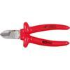 KS-Tools 117.1277 1000V Seitenschneider,160mm