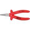 KS-Tools 117.1297 1000V Rundzange,160mm