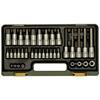 Proxxon 23290 Special set for TORX and Allen screws, 42 pieces