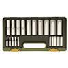 Proxxon 23292 Special socket set with deep sockets (4 - 24 mm), 20 pieces